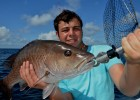 Light Tackle Fishing