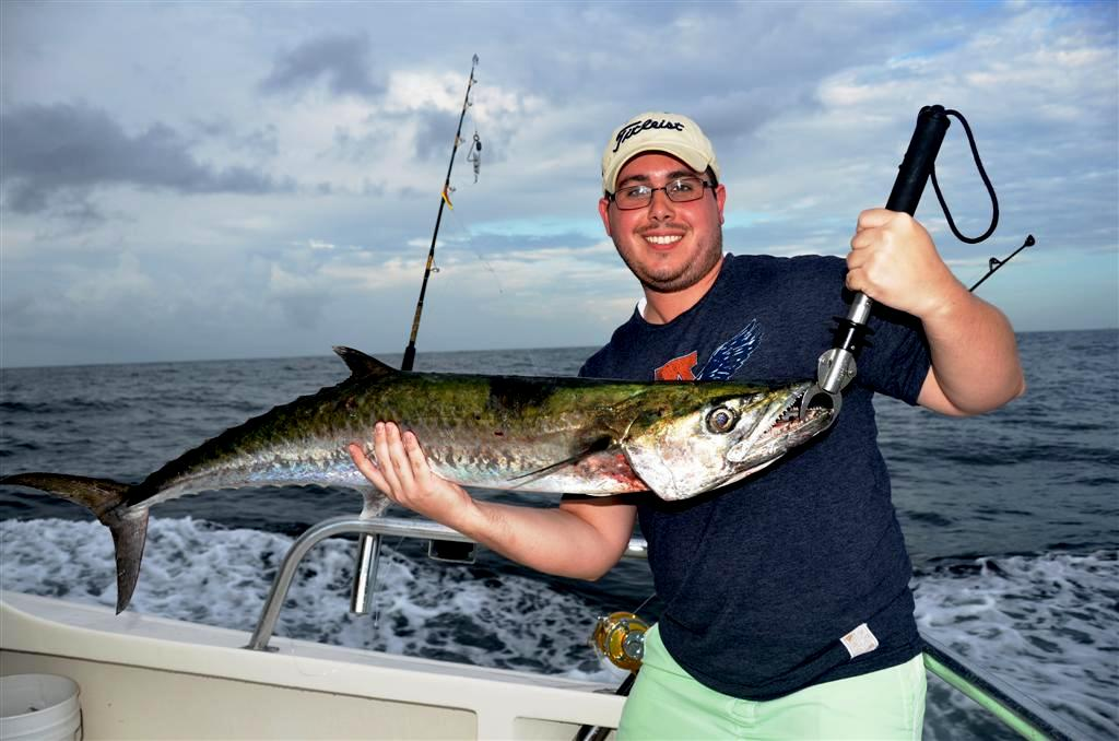 trolling-fishing-yields-big-king-mackerel