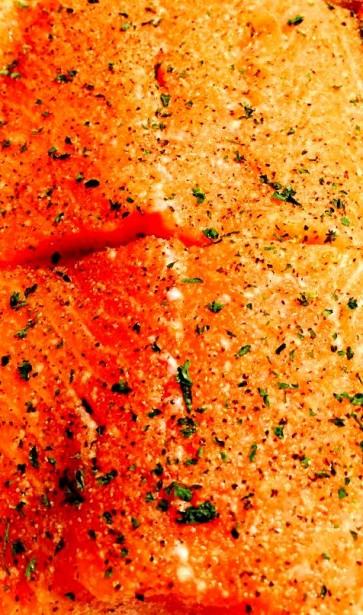 seasoned seafood and fish seasoning
