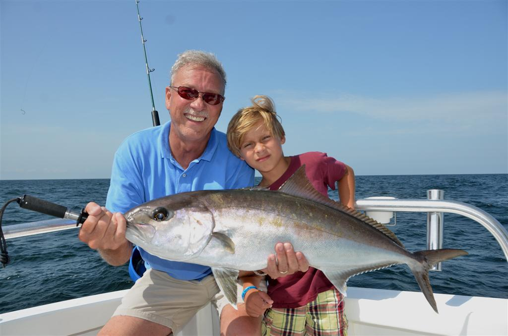 Why 6 hour deep sea fishing trips are best in orange beach for Best deep sea fishing