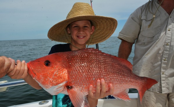 Why Catch And Release May Offer The Best Fishing Experience