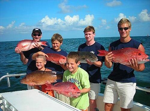 Hogans Know Fishing