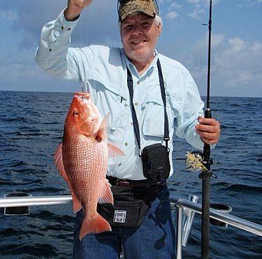 Doug's Deep Sea Fishing Charter