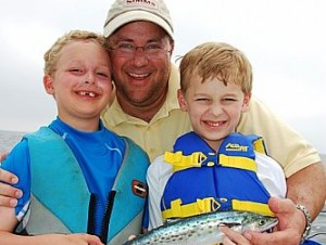 Spring_Deep_Sea_Fishing_2011_Spring_Break_Comes_to_pass