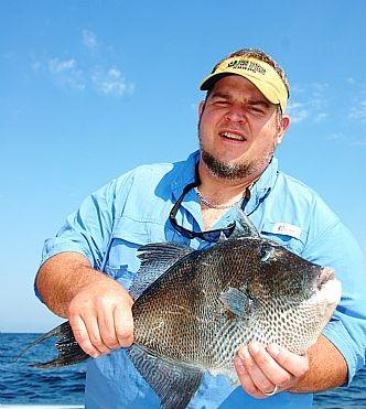 Trigger_fish_fishing_Orange_Beach