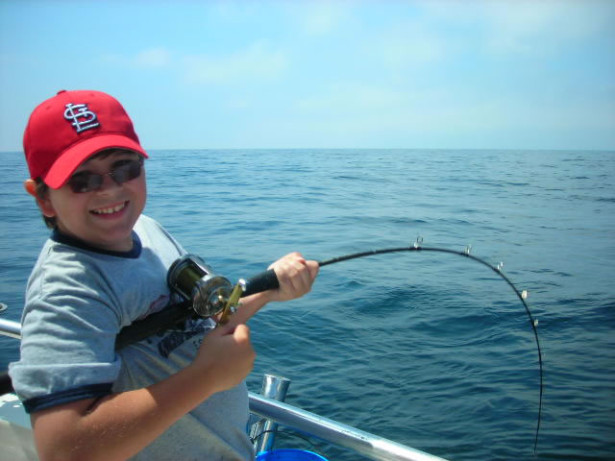 light-tackle-fishing