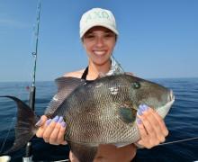 Light Tackle Fishing