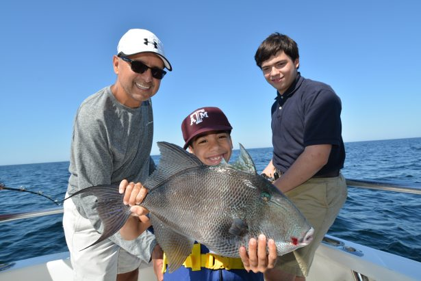 triggerfish-children-fishing
