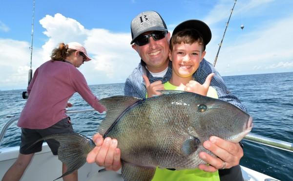 Children & Kids Fishing