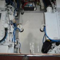 charter fishing boat engines cat 3126 marine