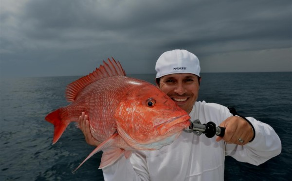 Booking Your Summer Fishing Charter Early Is A Good Idea