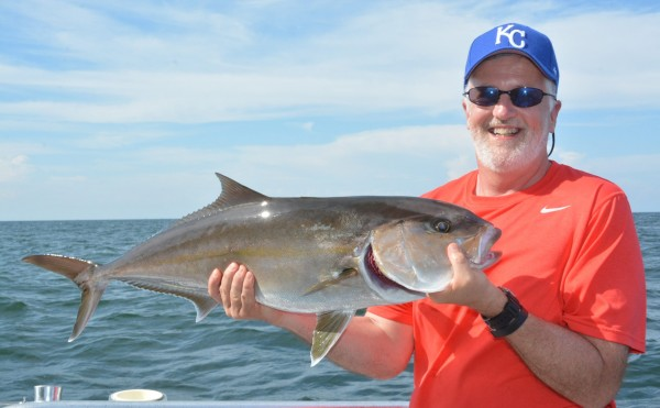Going Deep With Full Day Fishing Trips