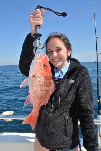 The Fish You Can Catch In Orange Beach Alabama