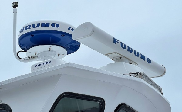 Having Backup Systems On Our Charter Boat Is Important
